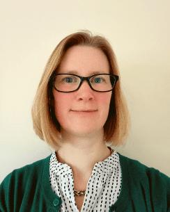 Lynne Thornhill Community Justice Scotland
