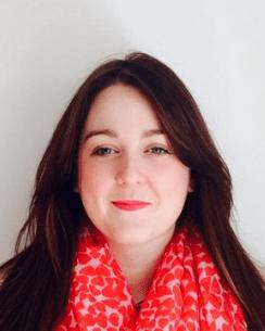 Victoria Guthrie Community Justice Scotland